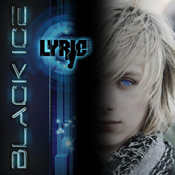 Lyric Dubee Black Ice CD