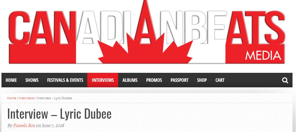 My Journey | Lyric Dubee Musician