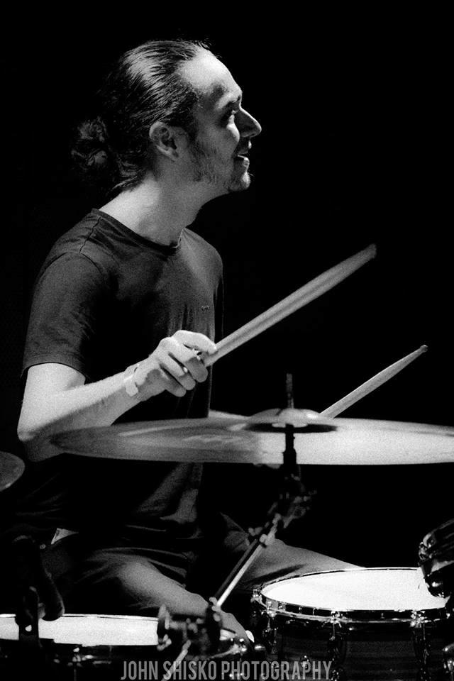 Lyric Dubee Band at Hideout Photo Credit: John Shisko Photography