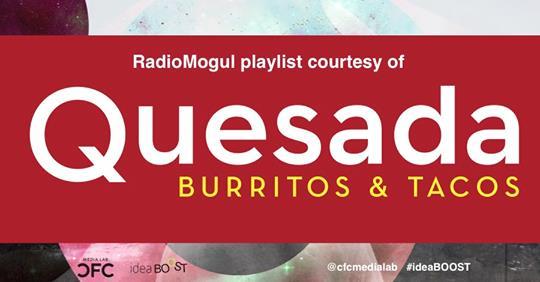 Lyric Dubee on Radio Quesada