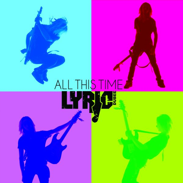Lyric Dubee All This Time CD
